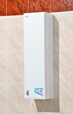 Навесной шкафчик Инея Ш20 для ванной комнаты